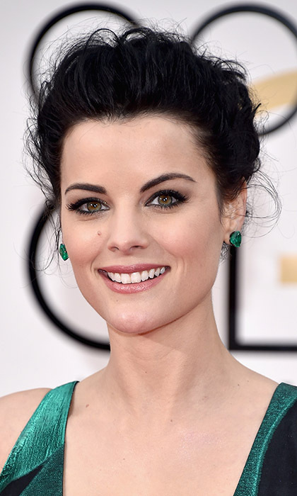 Jaimie Alexander<br>