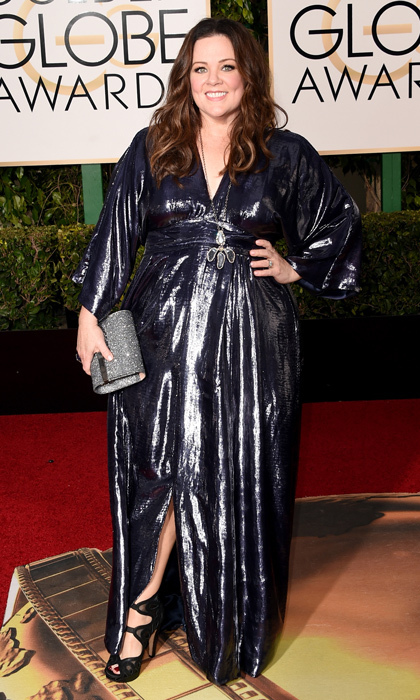 Melissa McCarthy in Melissa McCarthy Seven7.