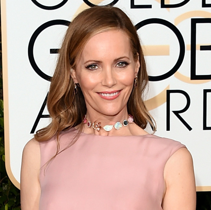 Leslie Mann in Irene Neuwirth.