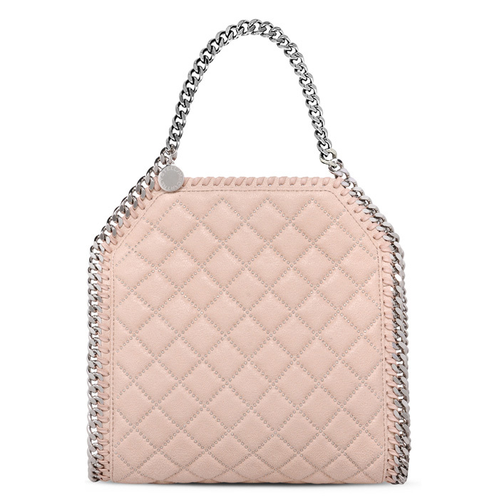 <strong>Stella McCartney studded Falabella mini tote</strong>, $1,270,