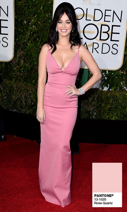 <p><b>PANTONE HUE: Rose Quartz</b></p>