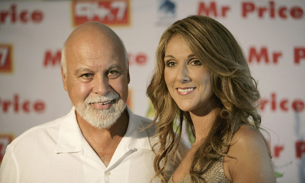 Grieving celine dion faces new tragedy with brother daniel for Adhemar dion maison