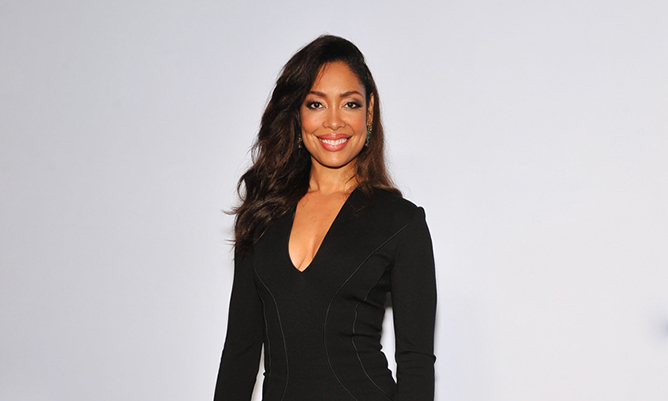 On set with Gina Torres: The 'Suits' star on playing top ...