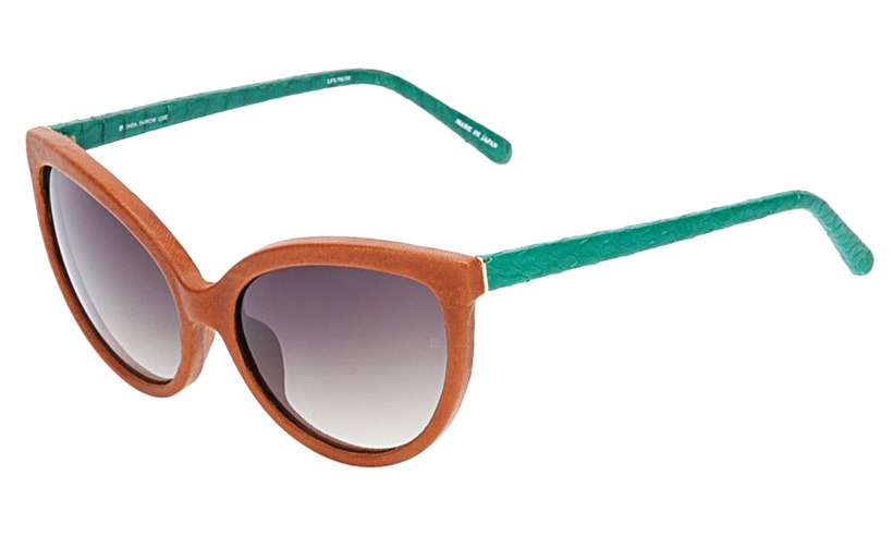 <strong>Linda Farrow 401 sunglasses</strong>, $645,