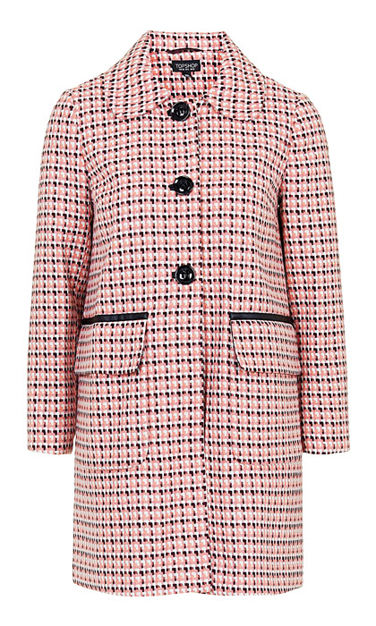 <strong>Geo '60s Girlycoat</strong>, $175,
