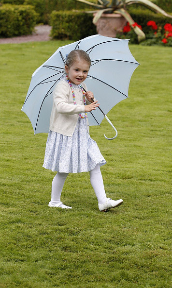 <h2>PRINCESS ESTELLE OF SWEDEN</h2>