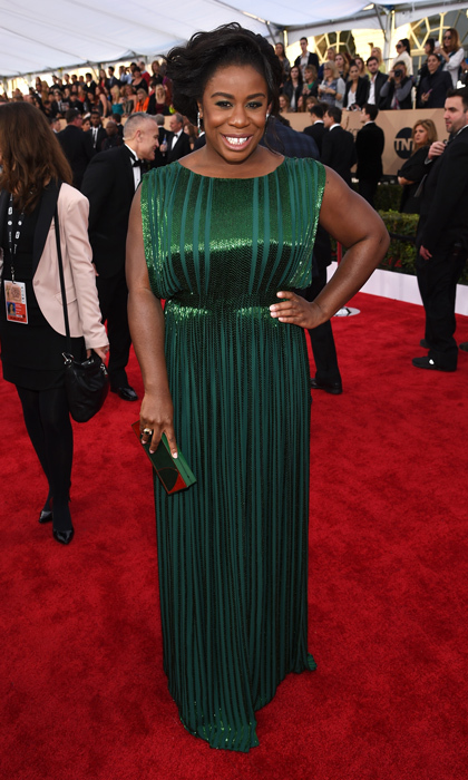Uzo Aduba