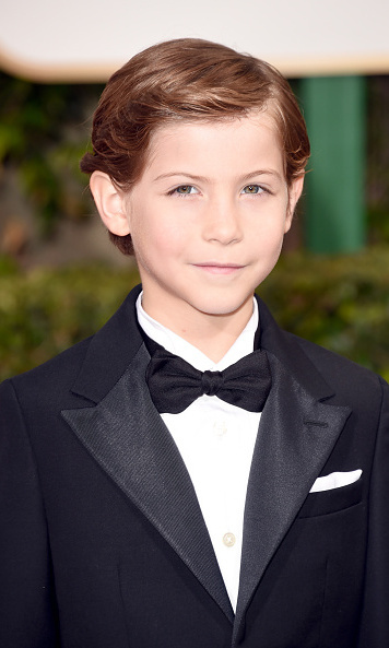 <em>Room</em> actor Jacob Tremblay.