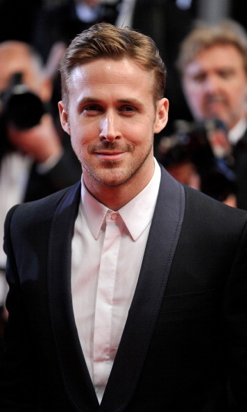 <em>The Big Short</em> actor Ryan Gosling.
