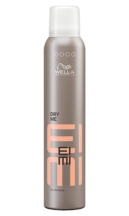 Hitting the gym on your lunch hour? Instantly refresh your mane and absorb excess oil with this volumizing dry shampoo.