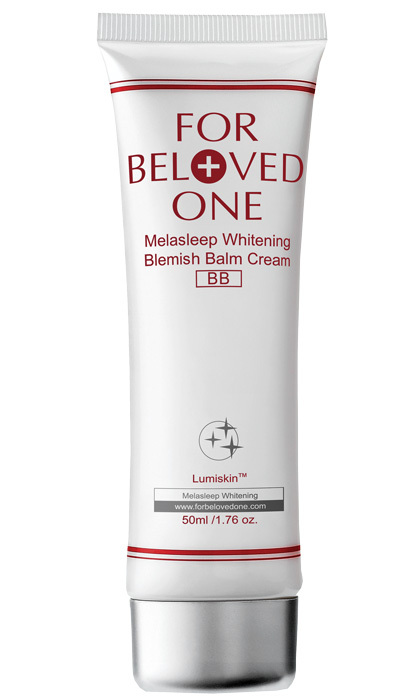 Enriched with rose-hip oil, this lightweight BB cream hydrates skin and creates an even complexion.