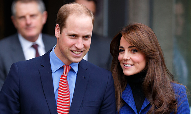 Why William And Kate Missed Out On Middleton Family S