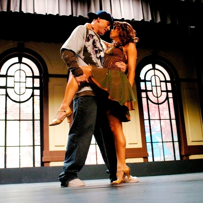 <h2>DANCE FEVER</h2>