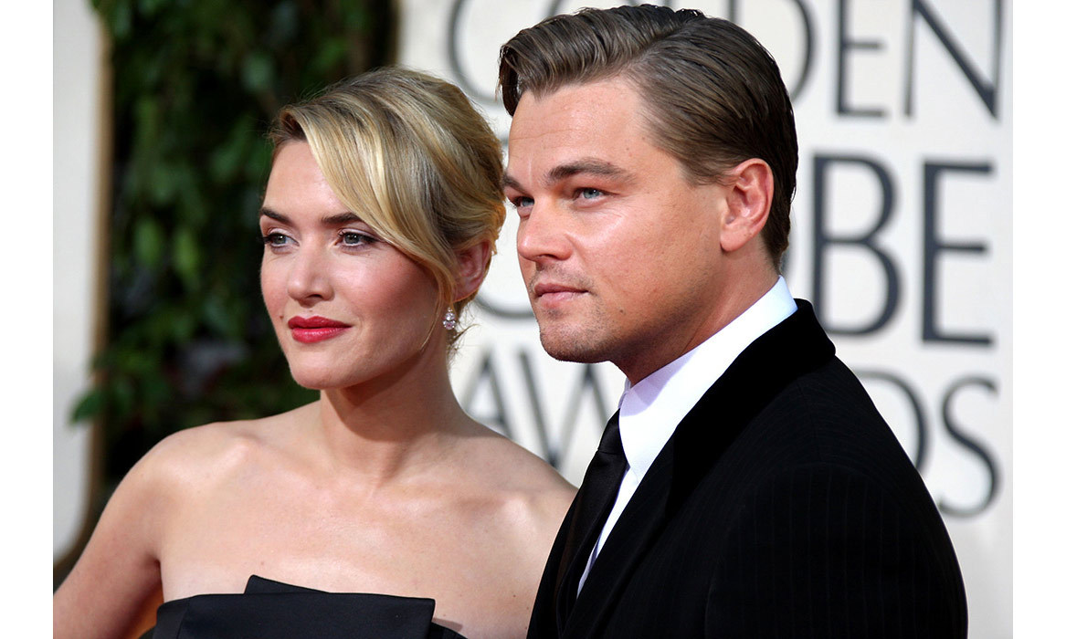 "Kate, who took home the Best Actress award for her performance in <em>Revolutionary Road</em> at the 2009 Golden Globes, gushed over Leo in her acceptance speech. She said, ""Leo, I'm so happy I can stand here and tell you how much I love you and how much I've loved you for 13 years, and your performance in this film is nothing short of spectacular. I love you with all my heart, I really do.""
