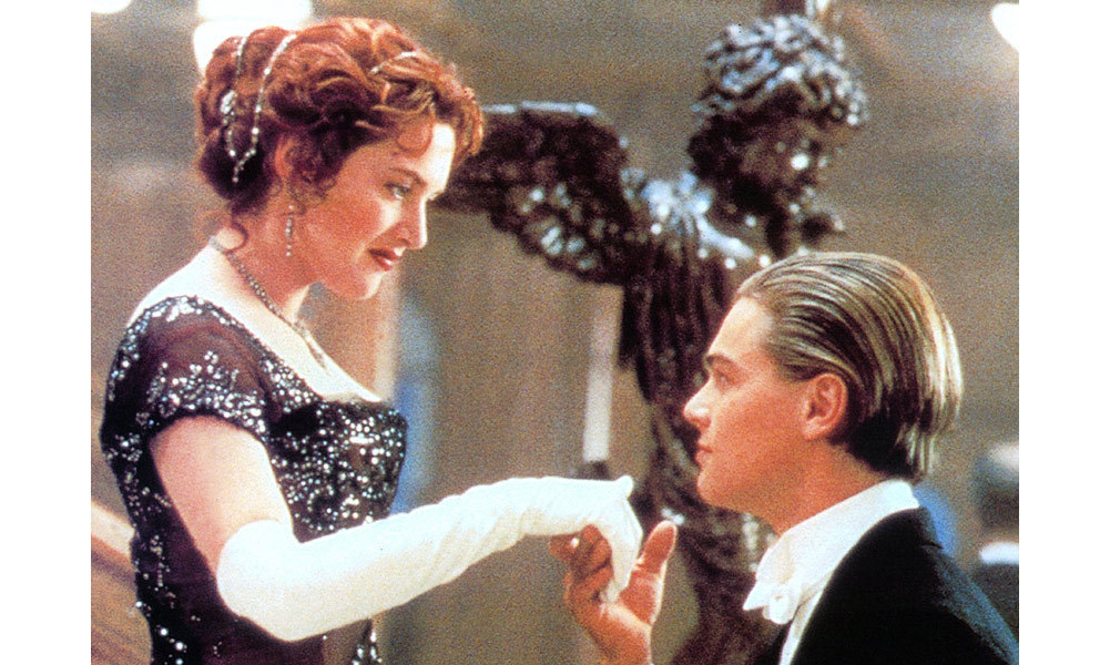 "Leo and Kate first made waves playing Rose and Jack Dawson in the 1997 romance film <em>Titanic</em>. In an interview with <em>Vanity Fair</em>, Kate admitted, ""[Leo's] probably the world's most beautiful-looking man, yet he doesn't think that he's gorgeous."" She added, ""And to me, he's just smelly, farty Leo.""