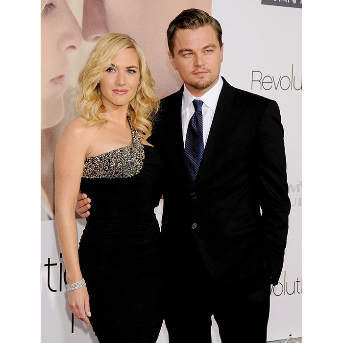 "Kate and Leo shared the screen yet again in the 2008 drama film <em>Revolutionary Road</em>. When it comes to teaming up, Leo has said, ""It's great to work with one of your best friends, it really is. I'll always be looking to work with her again.""