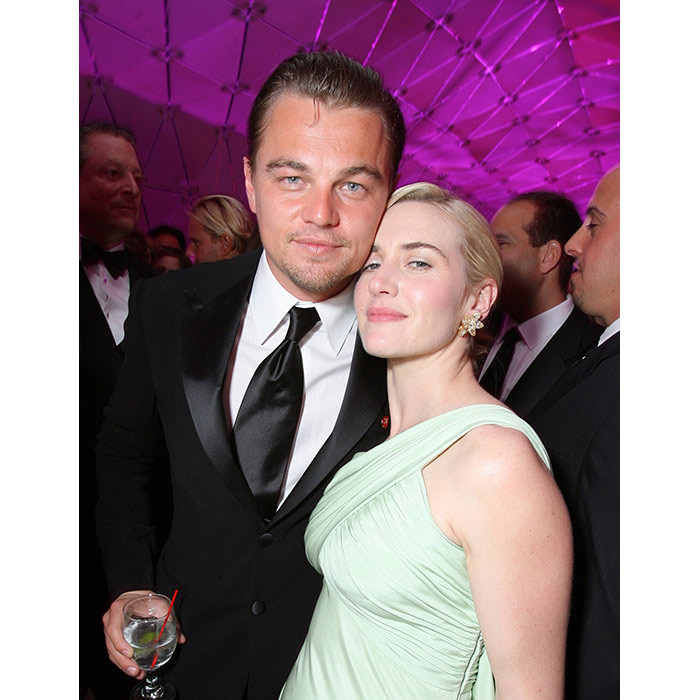 "Leo has called his bond with the British actress ""unbreakable."" In 2013, he said, ""We were both just kids of 21 when we made <em>Titanic</em> all those years ago. But, even then, Kate seemed more mature and worldly than I was. I cried on her shoulder many times as we found the demands of filming under the director James Cameron so tough. We have never not been friends since that time. I speak to her all the time. But friends – not lovers.""