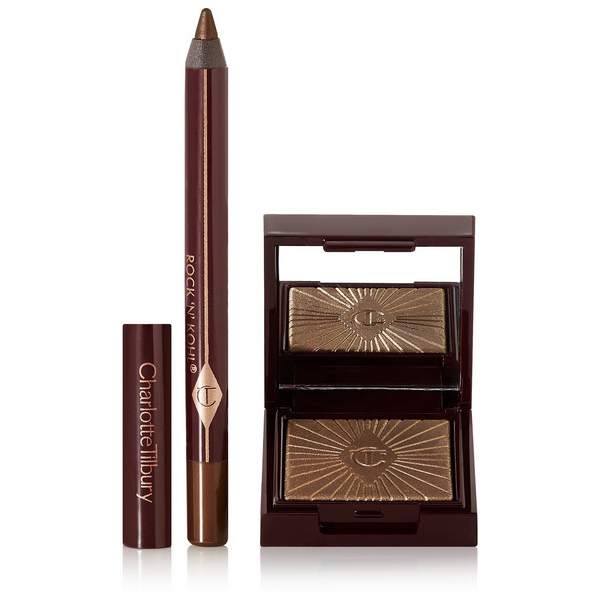 "Charlotte Tilbury Nocturnal Cat Eyes to Hypnotise in The Huntress, $39, <a href=""https://www.net-a-porter.com/ca/en/product/676841"">net-a-porter.com</a>"