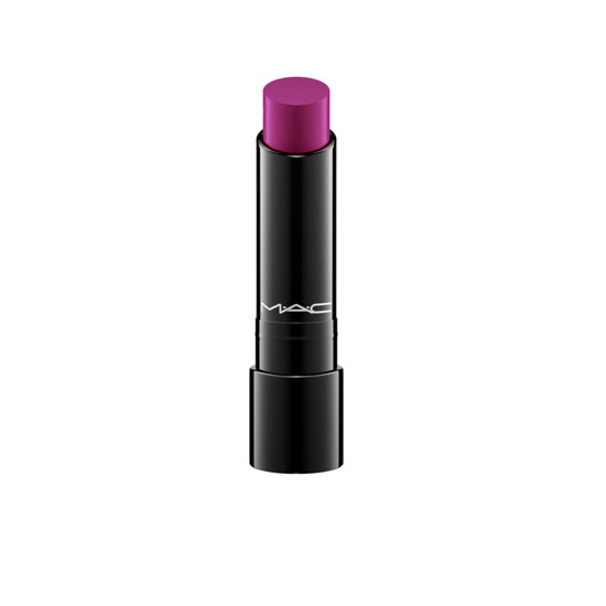 "M.A.C Sheen Supreme Lipstick in Quite The Thing!, $22.50, <a href=""https://www.maccosmetics.ca/product/13854/15667/Products/Makeup/Lips/Lipstick/Sheen-Supreme-Lipstick"">maccosmetics.ca</a>"