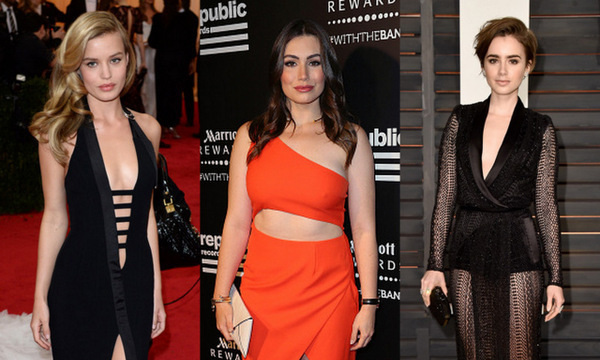 From Kelly Osbourne to Georgia May Jagger, these rock stars' daughters have all made it big in the fashion industry.
