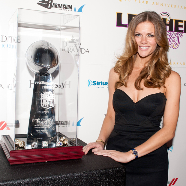 <b>Brooklyn Decker</b> 