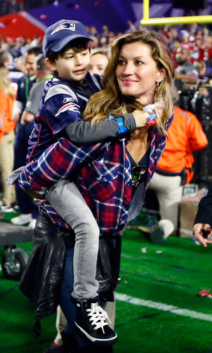 <b>Gisele Bündchen</b>