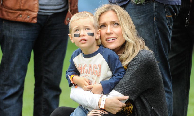 <b>Kristin Cavallari</b>
