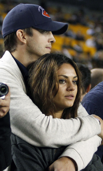<b>Mila Kunis</b>