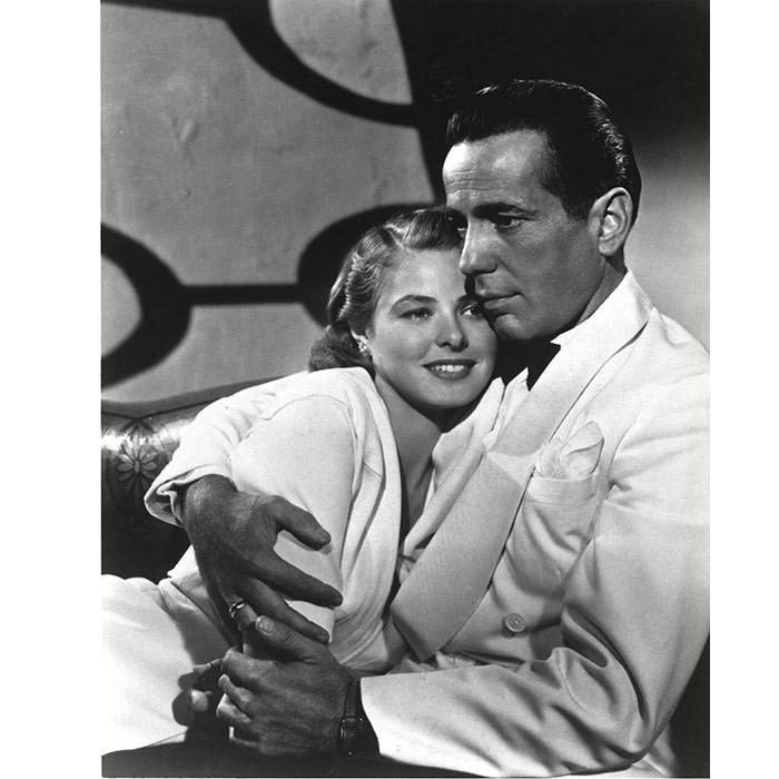 <strong><em>Casablanca</em></strong>