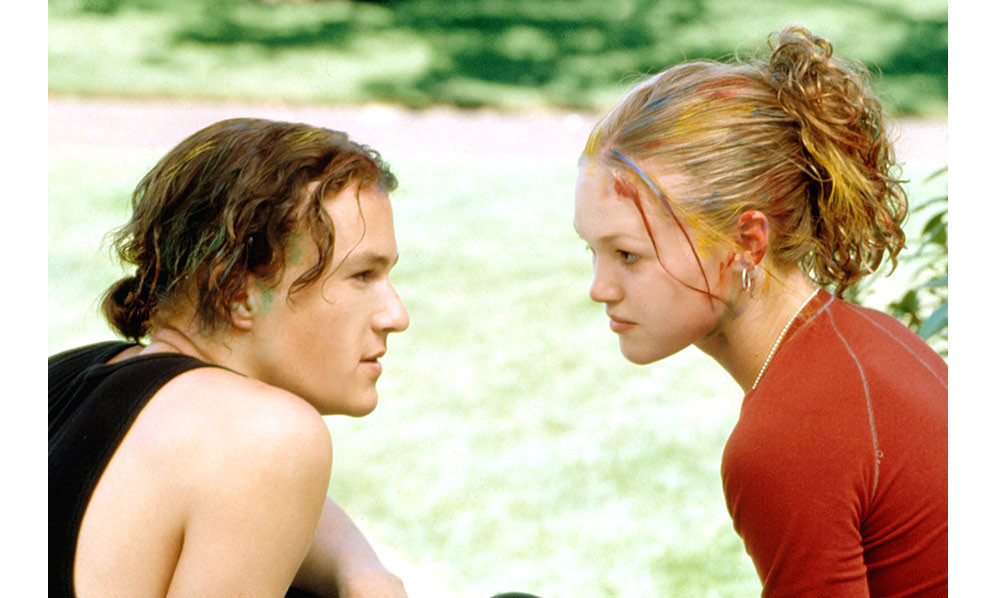 <strong><em>Ten Things I Hate about You</em></strong>