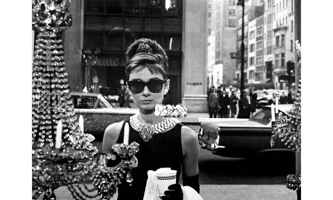 <strong><em>Breakfast at Tiffany's</em></strong>