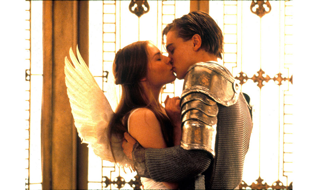 <strong><em>Romeo and Juliet</em></strong>