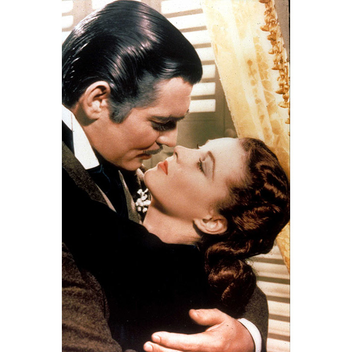<strong><em>Gone With the Wind</em></strong>