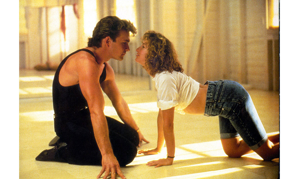 <strong><em>Dirty Dancing</em></strong>