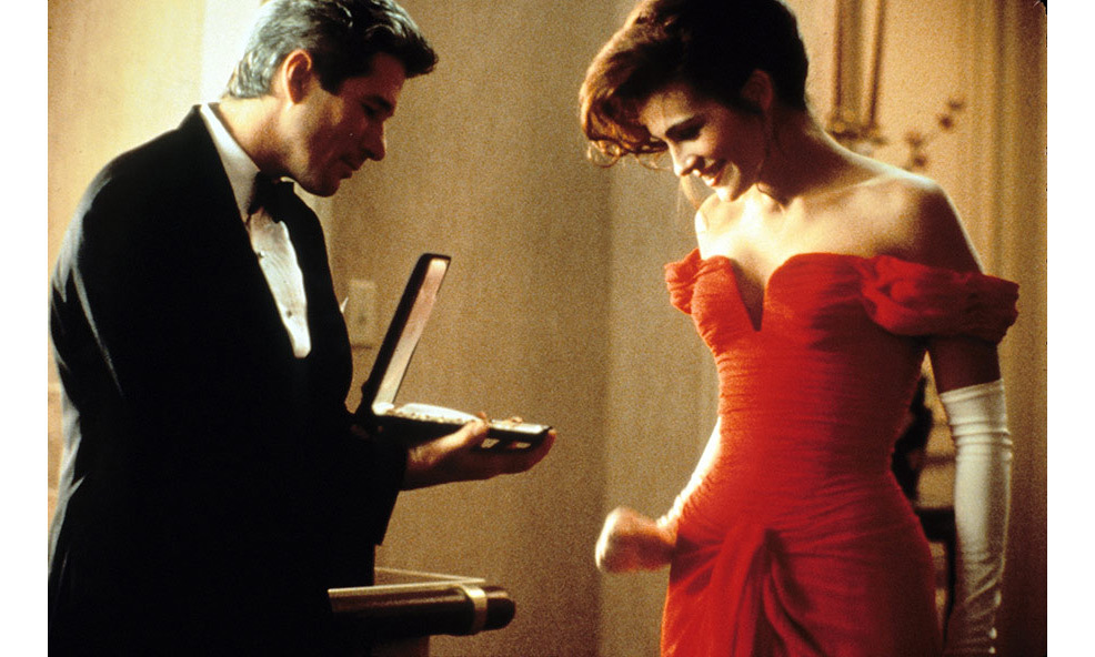 <strong><em>Pretty Woman</em></strong>