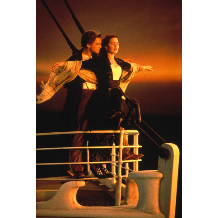 <strong><em>Titanic</em></strong>