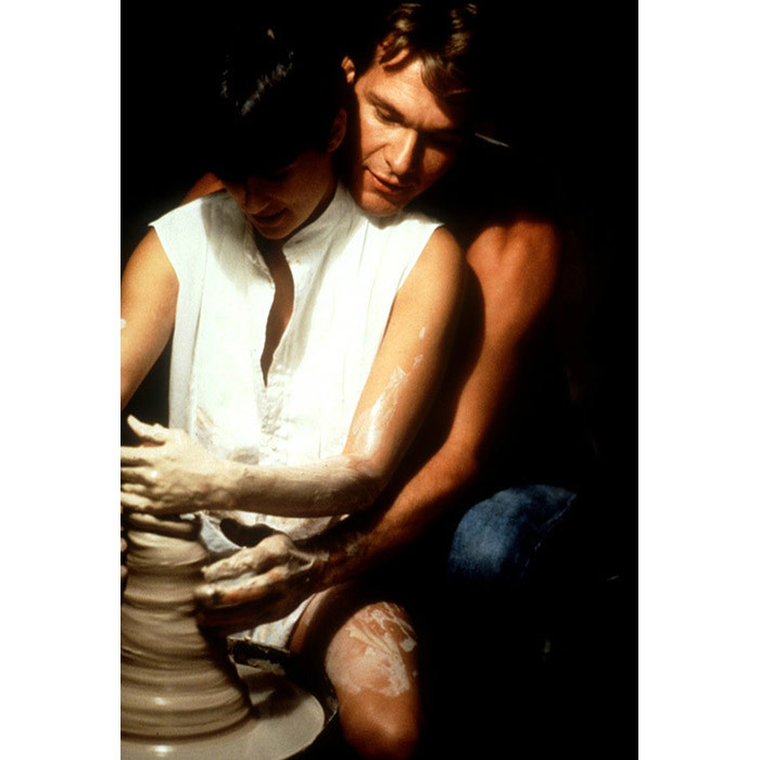 <strong><em>Ghost</em></strong>