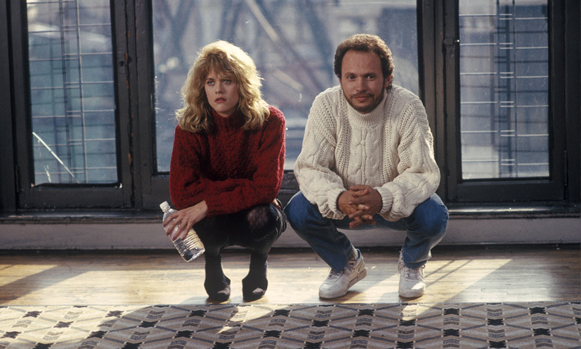 <p><strong>When Harry Met Sally</strong><br>