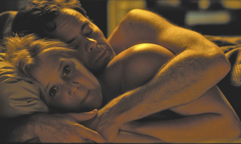 <p><strong>Trainwreck</strong><br>