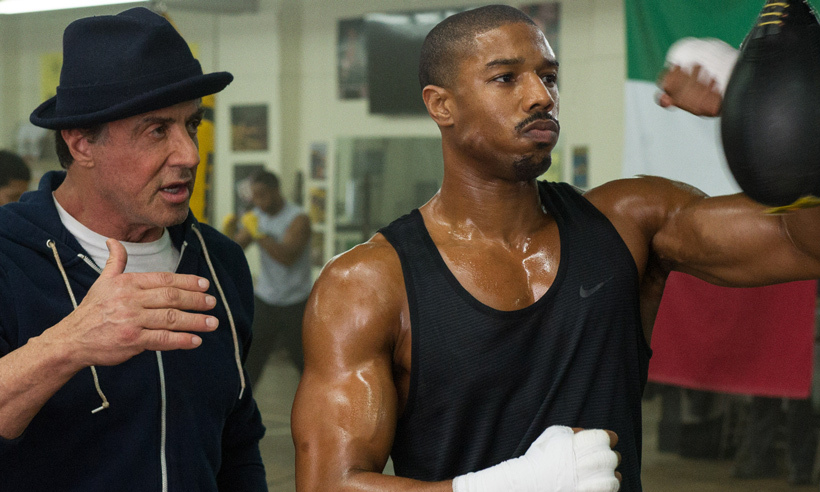 <p><strong>Creed</strong><br>