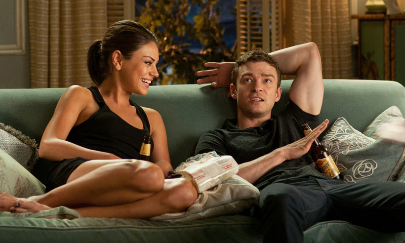 <p><strong>Friends with Benefits</strong><br>