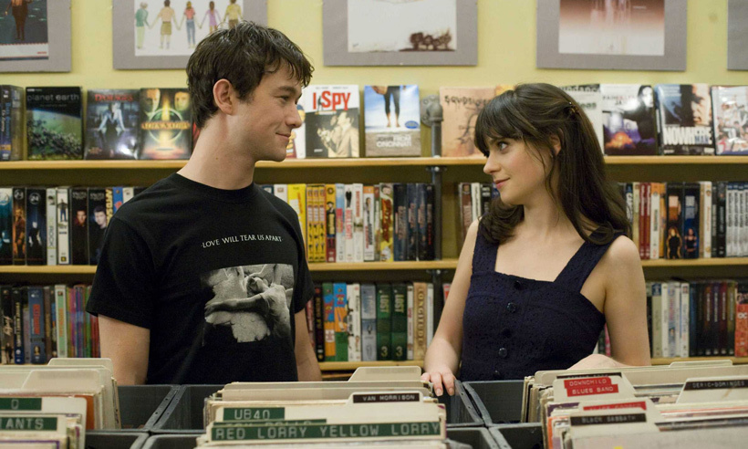 <p><strong>(500) Days of Summer</strong><br>