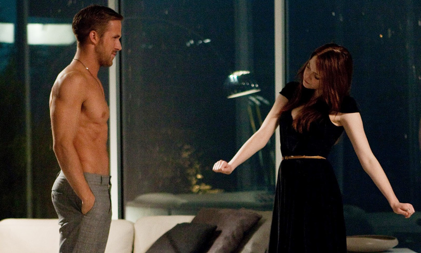 <p><strong>Crazy, Stupid, Love</strong><br>