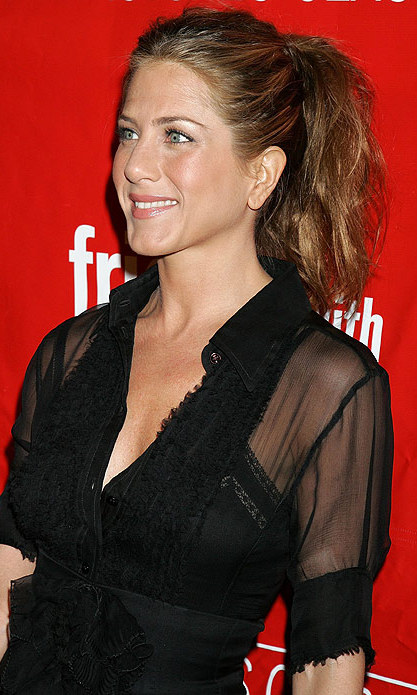 At a screening in March 2006