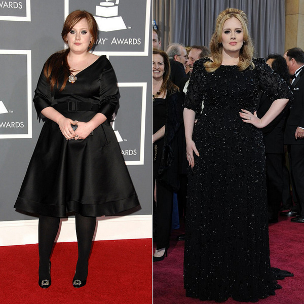 <p>Adele, 2009</p>