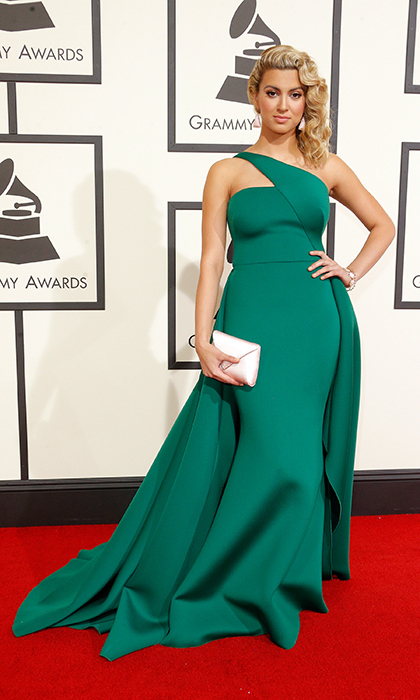 Tori Kelly in Gauri and Nainika