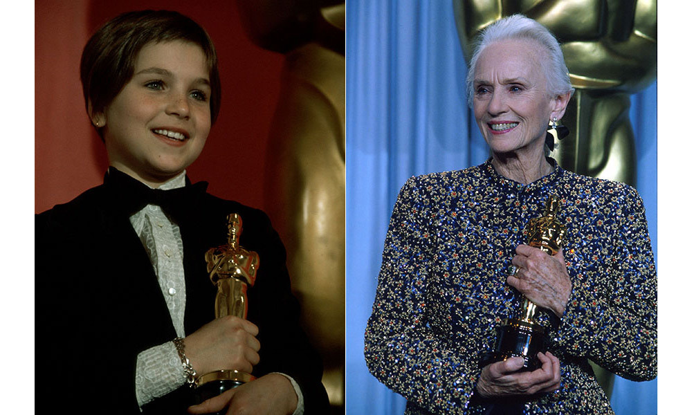 <strong>The most senior and junior stars</strong>