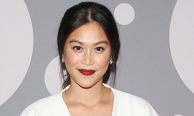 Dianne Doan on joining the Canadian-packed 'Vikings' cast