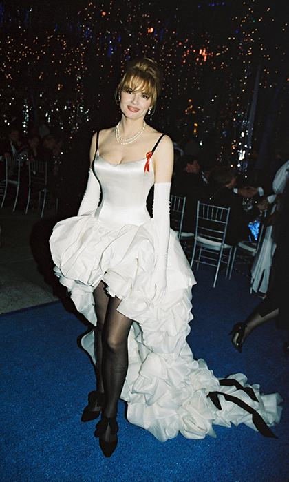 <strong>Geena Davis</strong>