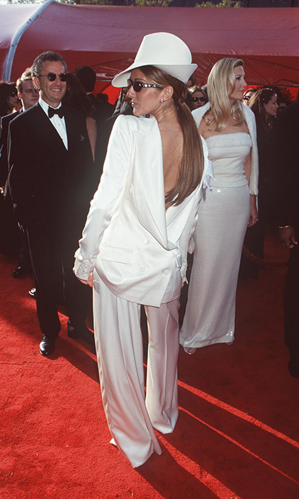 <strong>Celine Dion</strong>